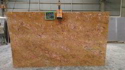Imperial Gold Granite, Thickness: 20mm