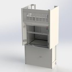 Chemical Lab Fume Hood