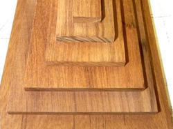 BTC Wood for Building Construction