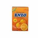 Enzo Vitamin C Energy Drink, 105 G, Pack Type: Box