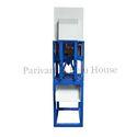 Parivartan Kaju House Automatic Cashew Cutting Machine, Capacity: 25-30 Kg/hr