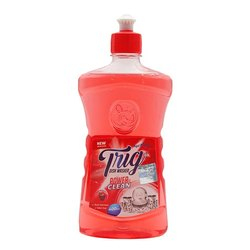 Trig 400 ml Dishwash Liquid, For To Clean Utensils