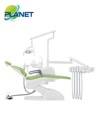 Planet Dental Chair with Luxury LED Light