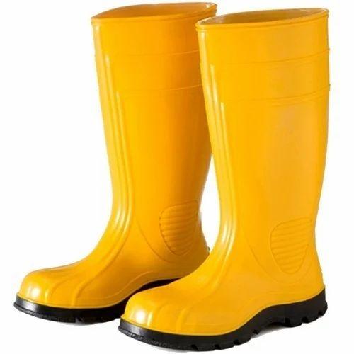 8f08d6af9bf Safety Gum Boots