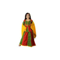 Kids Round Neck Lehenga Choli