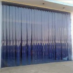 PVC Air Curtains