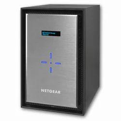 Netgear Ready Nas 528X
