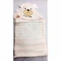 Cotton Baby Robe