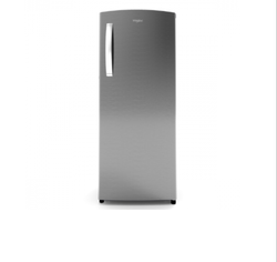 Whirlpool Icemagic Pro 200L Single Door  4 Star Refrigerator