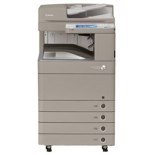 Canon Ir Advance 5035 Color Copier - Viditon Office Solutions
