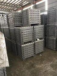 Aluminium Alloy Commercial Ingots