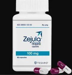 Niraparib Tablets, 90 Capsules