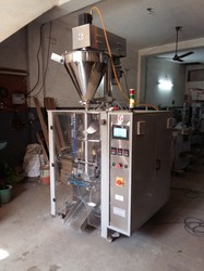 Detergent Powder Pouch Packing Machine