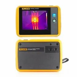 Fluke PTI 120 Pocket Size Thermal Imaging Camera