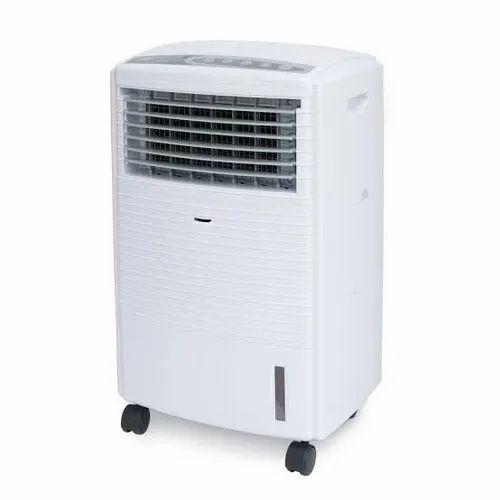 Plastic Evaporator Portable Evaporative Air Cooler, Size: Medium, Capacity:  10 litres, Rs 32000 /piece   ID: 21541400488