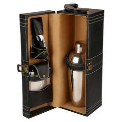 Black - 00 Portable Cocktail Set