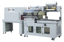 Heat Shrink Packaging Machine