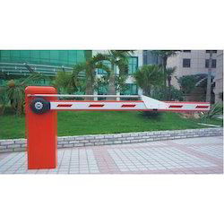 SS 5 Feet Automatic Boom Barrier