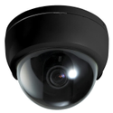 Mini CCTV Dome IP Camera