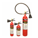 Safex CO2 High Pressure Portable Fire Extinguisher