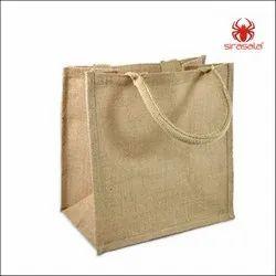 Custom Jute Bag