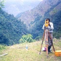 Hill Survey Service