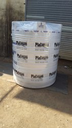 Platinum Water Storage Tank