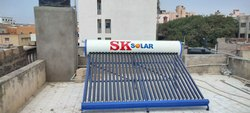 Three Hundred Liter Solar Water Heater