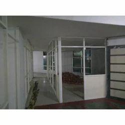 Room Aluminum Partition