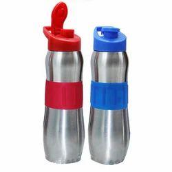 Plain 850 Ml Steel Bottle