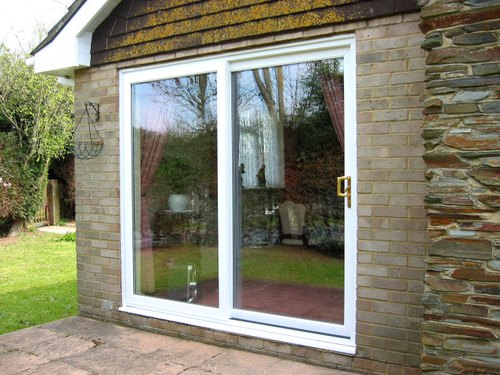 UPVC Sliding Windows And Doors