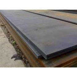 Nitronic-50 Sheet Plate