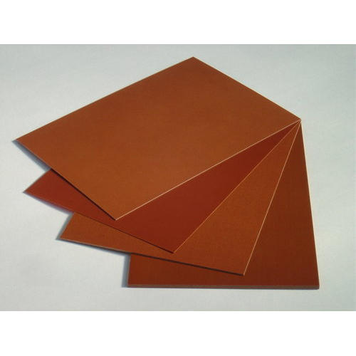 Phenolic Laminated Sheet, Thickness: 2-5 mm