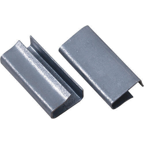 Steel Strapping Seal, Packaging Type: Bardan