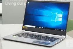 Grey Acer Laptop, Hard Drive Size: 1 TB