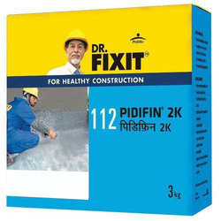 Dr. Fixit Pidifin 2K Waterproofing Material