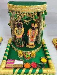 Nalangu Marappachi Dolls