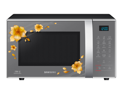 Samsung Ce77jd-qh Convection Mwo With Slim Fry Oven