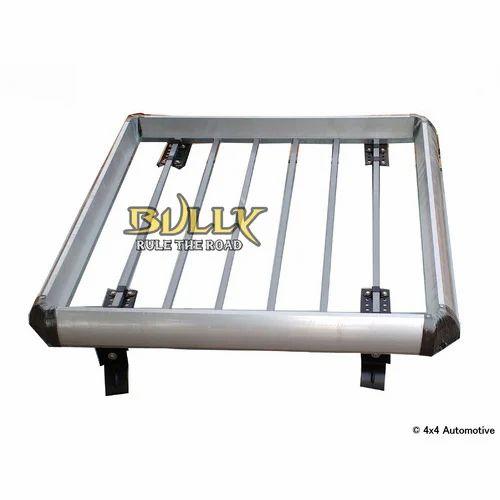 Bully Aluminium Roof Racks Lc100 Rs 3000 Piece 4x4