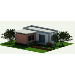 Modular Home / office / cottage / farmhouse / Resort / Hostel / House