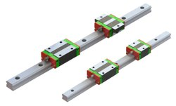 Linear Guide Way Bearings