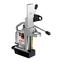 GBM-32 Professional Magnetic Base Drill Stand