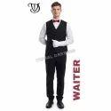 Restaurant Waiter Uniform