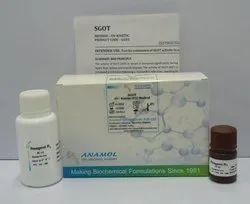 SGOT (AST) FS Chemistry Reagent Liver Profile