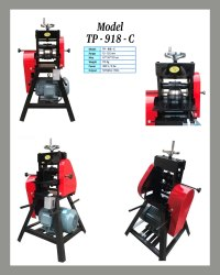 TP-918-C   Automatic Wire Stripping Machine
