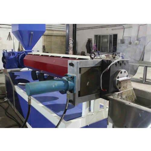 Plastic Recycling Machine - Plastic Dana Machine Manufacturer from