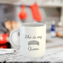 Custom Mugs Personalized with Logo