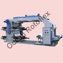 Flexography Printing Machine