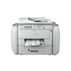 Inkjet Epson WorkForce Pro WF-R5691 Multifunction Color Printer