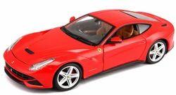 Bburago 1:24 Ferrari Race And Play F12 Berlinetta